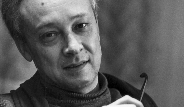 Kortárs klasszikusaink – Székely János, 2. rész   Igazkereső író emlékképek tükrében